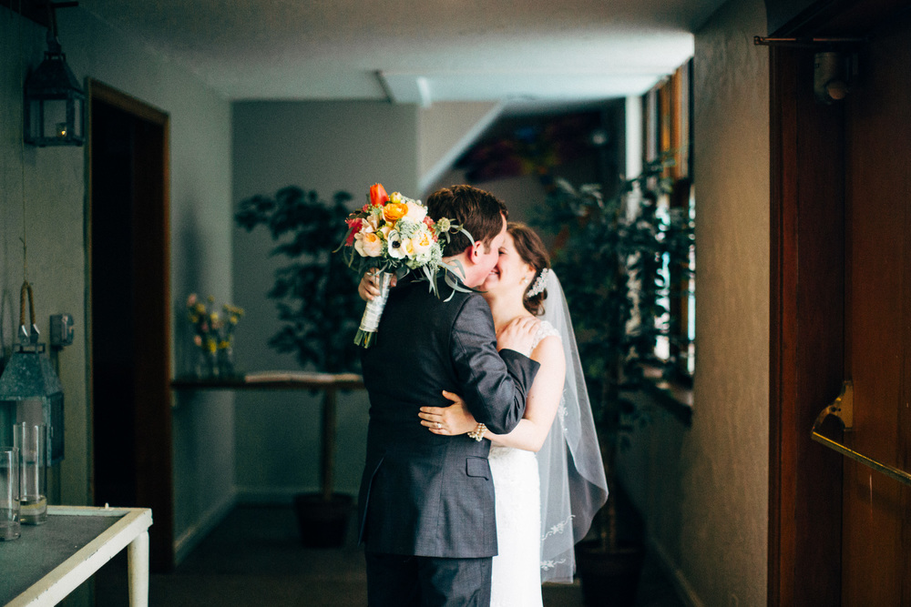 Lawrence, Kansas Wedding & Portrait Photographer