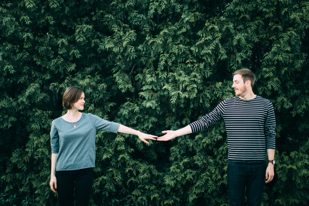 Brian Ide Kaley Tesdahl Engagement Portraits 6