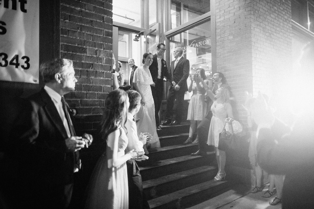 Kansas City Engagement & Wedding Photographer, The Hobbs Building Feasts of Fancy West Bottoms