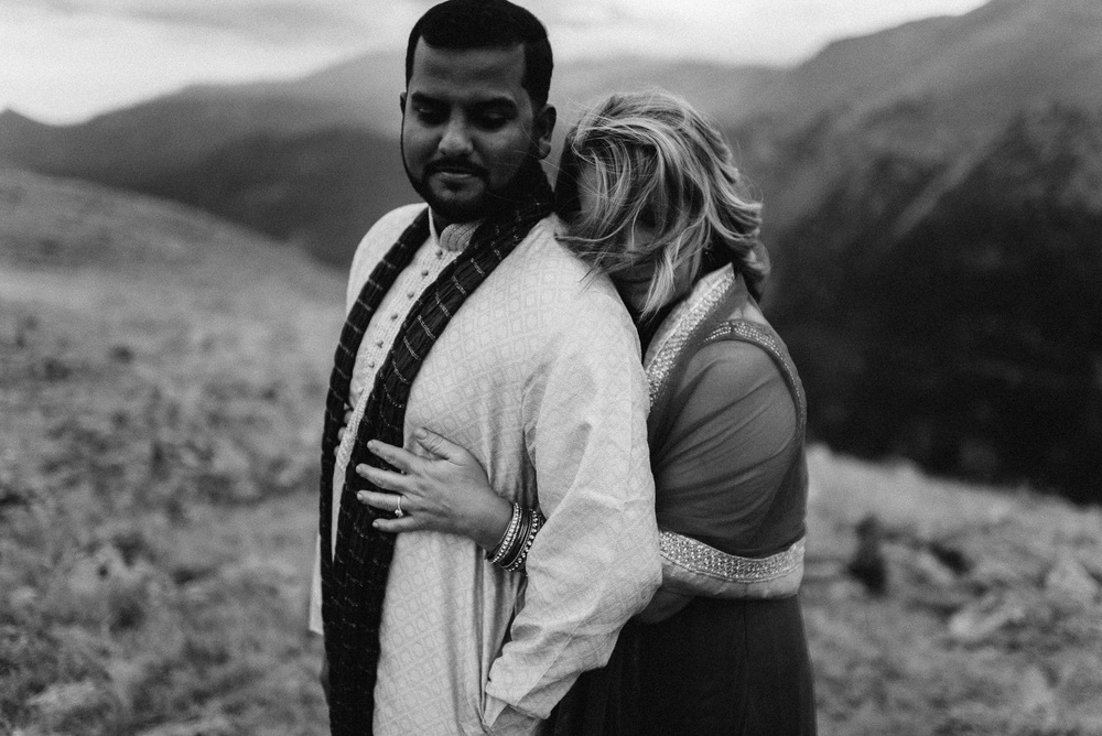 Rocky Mountain Colorado Engagement & Wedding Photographer