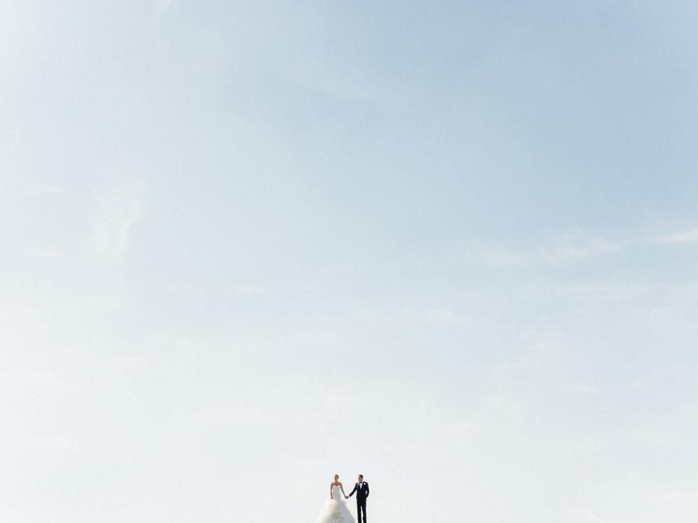 Blake & Lindsay Epstein, wedded