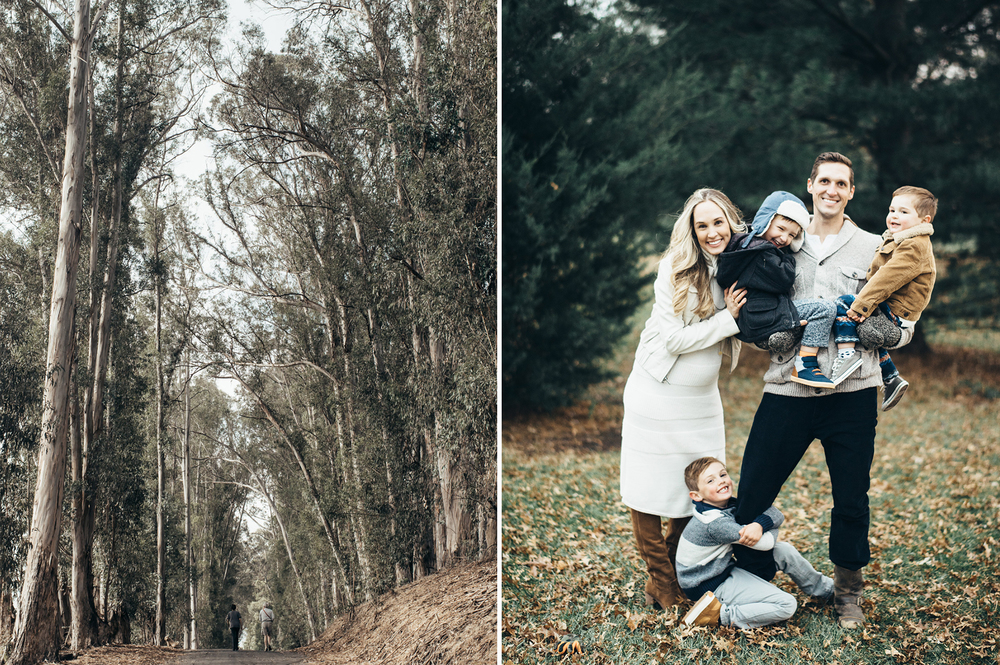 Creative & film family photography, Kansas & Missouri