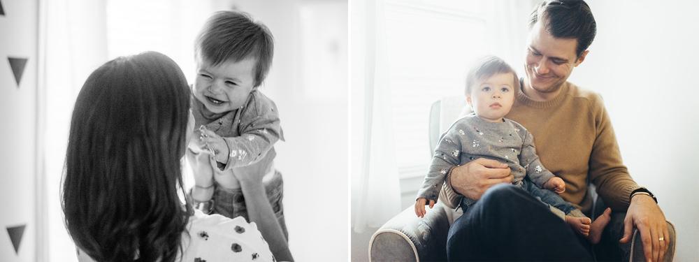 Kansas City Newborn, Baby & Family Portrait Photographer