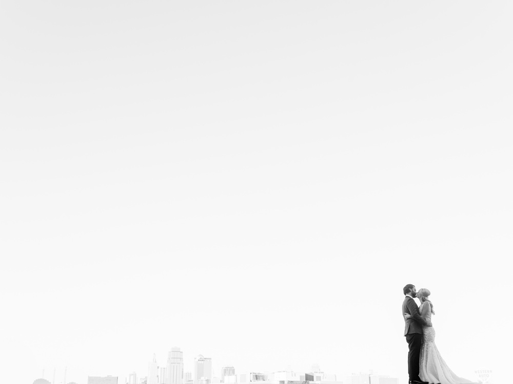 Kansas City Wedding & Engagement Photographer