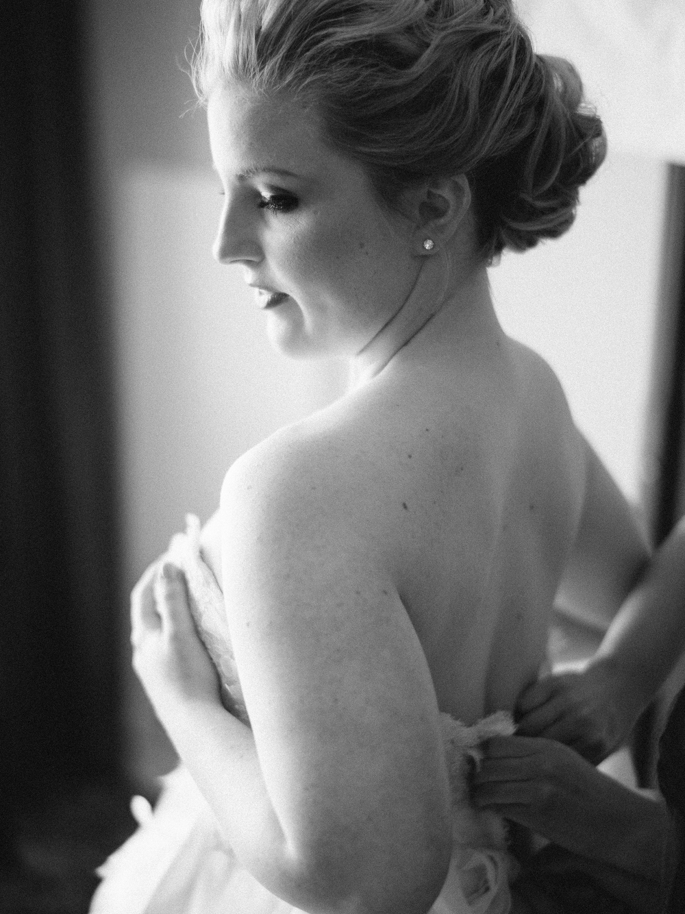 Will Becker & Andrea Franz Kansas City Wedding Photographer
