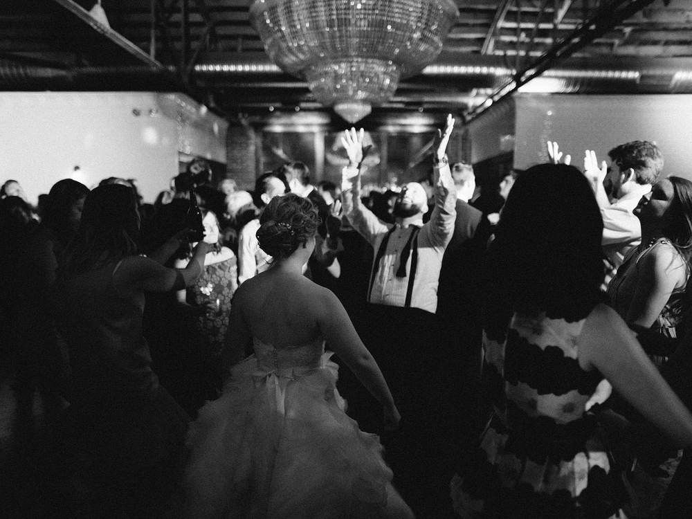 Rusty Wright, The Guild, Creative & Unique Wedding Photographs