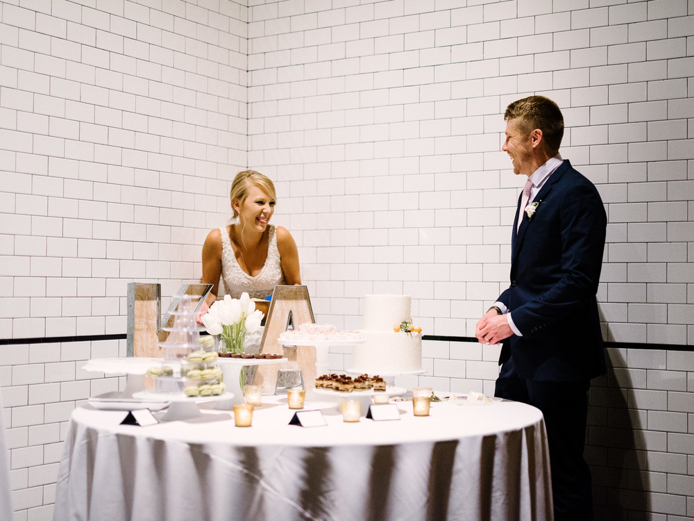 Andrew Myers Kara Schippers Rusty Wright The Guild Creative Wedding Photography