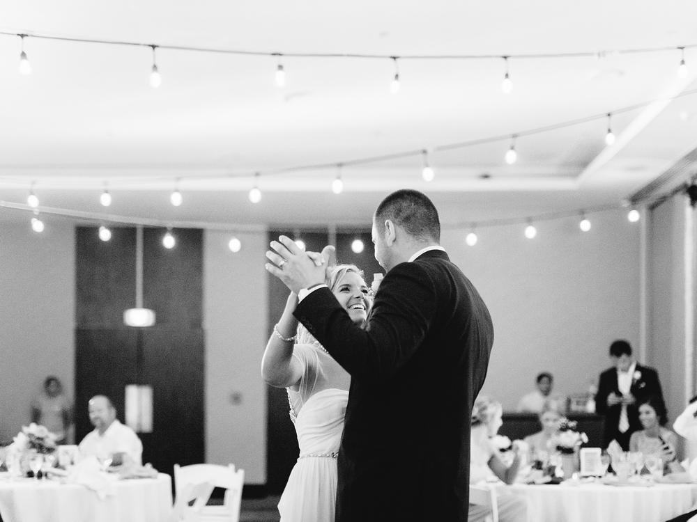 Andrew Shireman & Jaimee King's Wedding Photographs