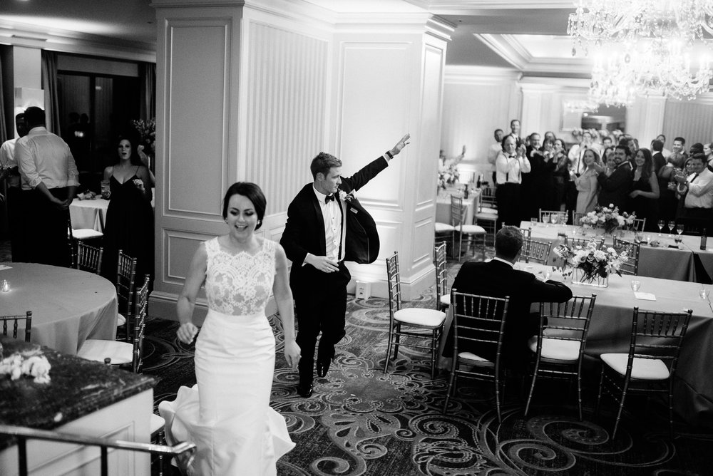 St. John's UMC Church Kansas City Intercontinental Hotel Wedding Ceremony Reception Creative Unique Photos Photographs Kim Ho You're Invited
