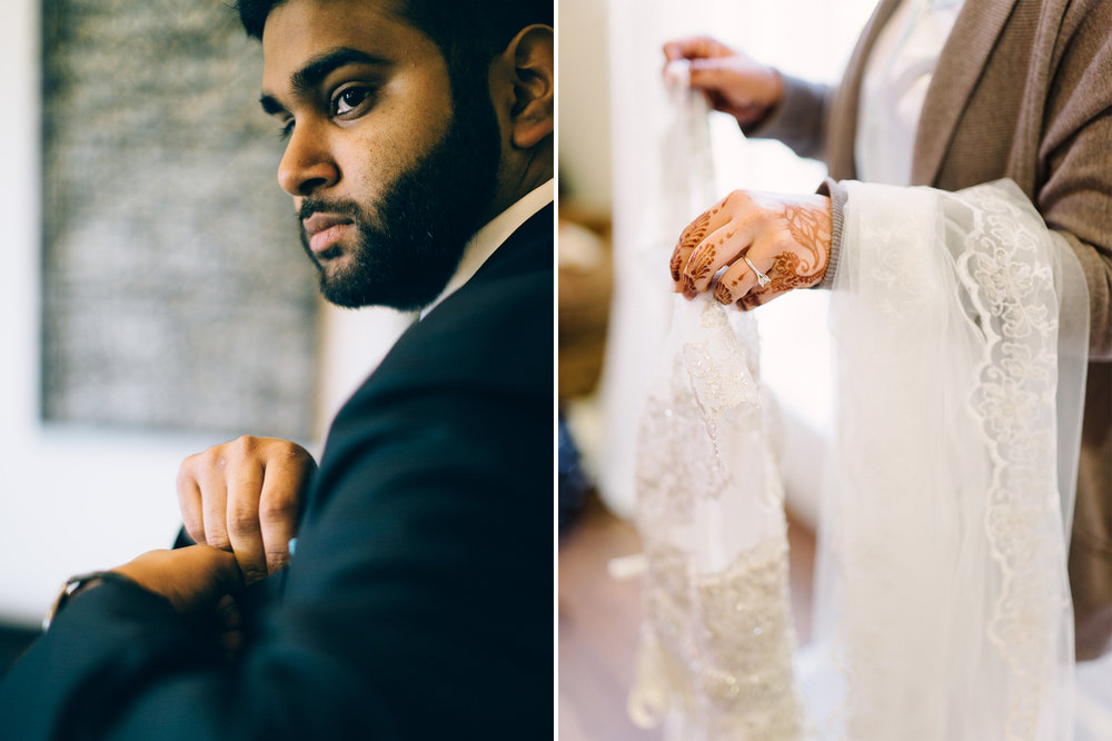 Prateek Saxena Morgan Johnson Rusty Wright Austin Kansas City Wedding Photographer