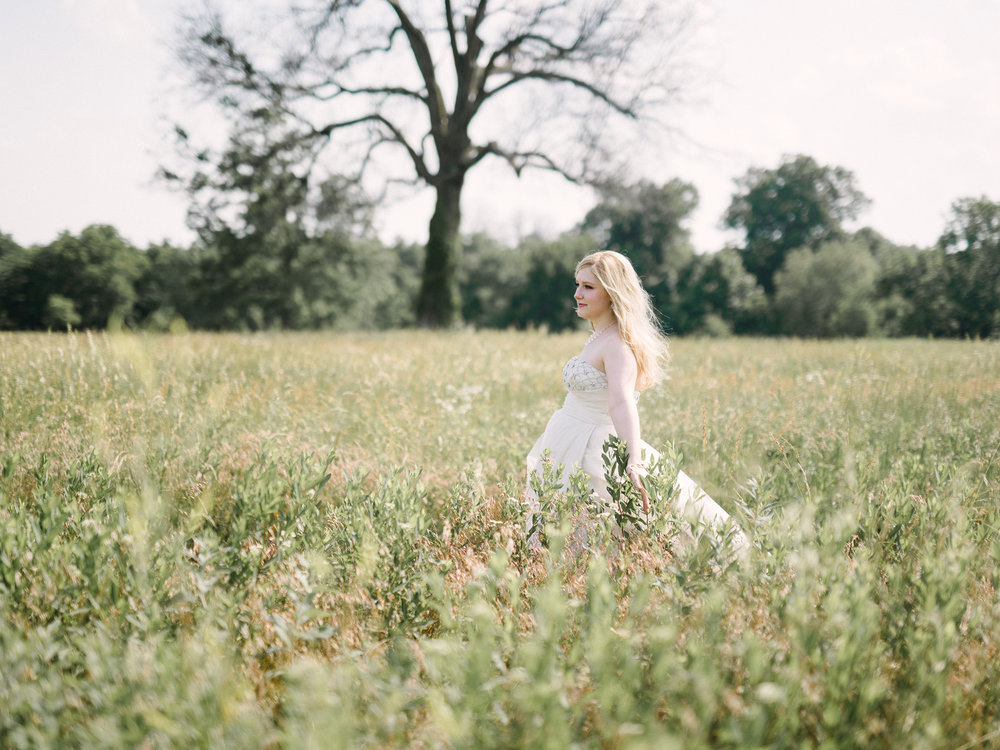 Rural Kansas City Wedding Photographer