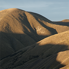 Mountain Pose 6 (New Zealand)