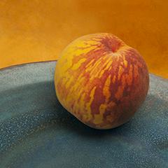 Orange 2 (Mango peach, right)