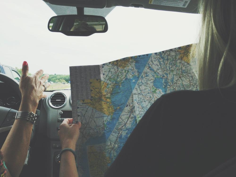 roadmaps
