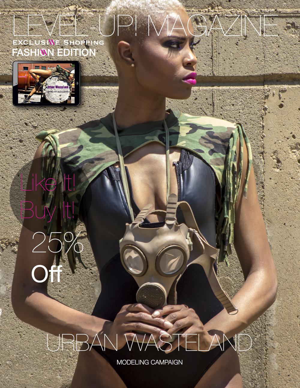 LeveL-Up! Magazine Fashion Edition Cover.jpg