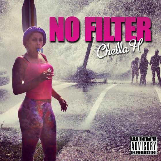 UPCOMING MIXTAPE NO FILTER DROPPING SOON