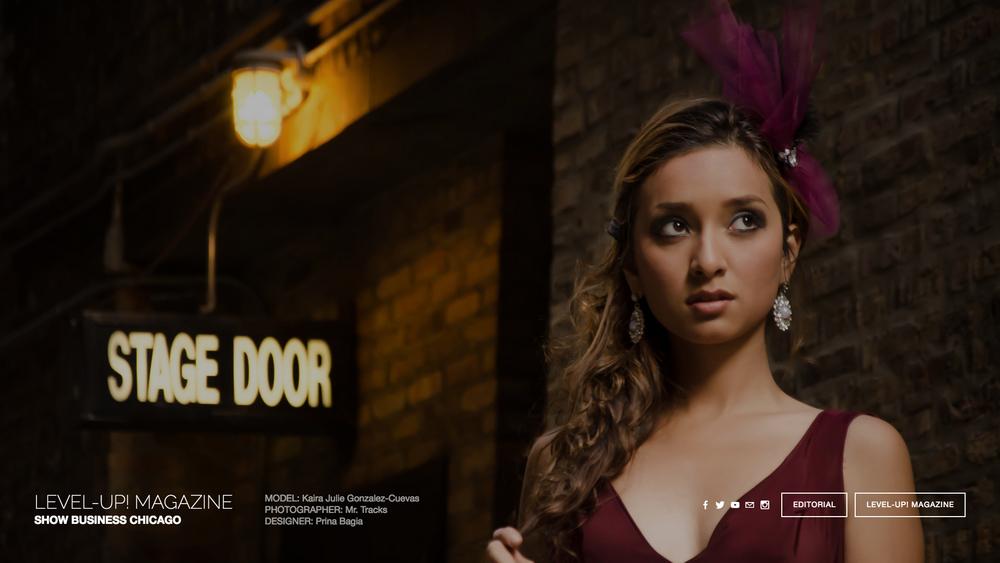 Kaira Julie Gonzalez-Cuevas