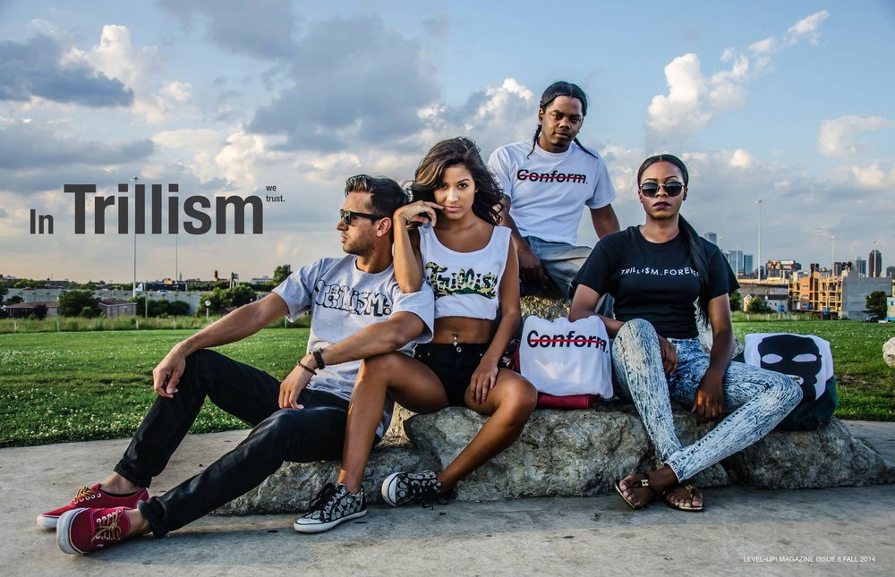 "In ""Trillism"" We Trust 