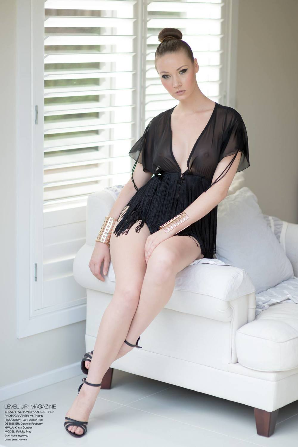 Felicity May