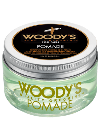 Woody's Grooming Pomade $16.96