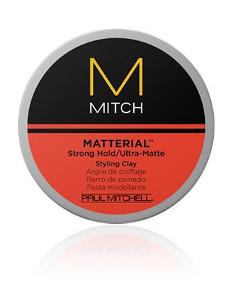 Paul Mitchell Matterial $20