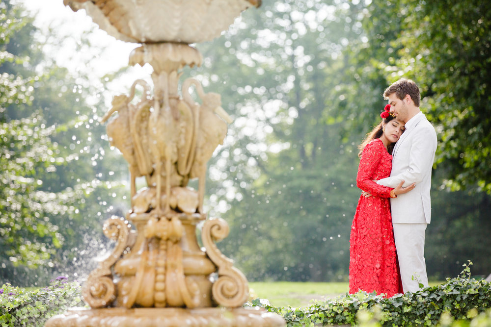 Rosecliff-Newport-Wedding