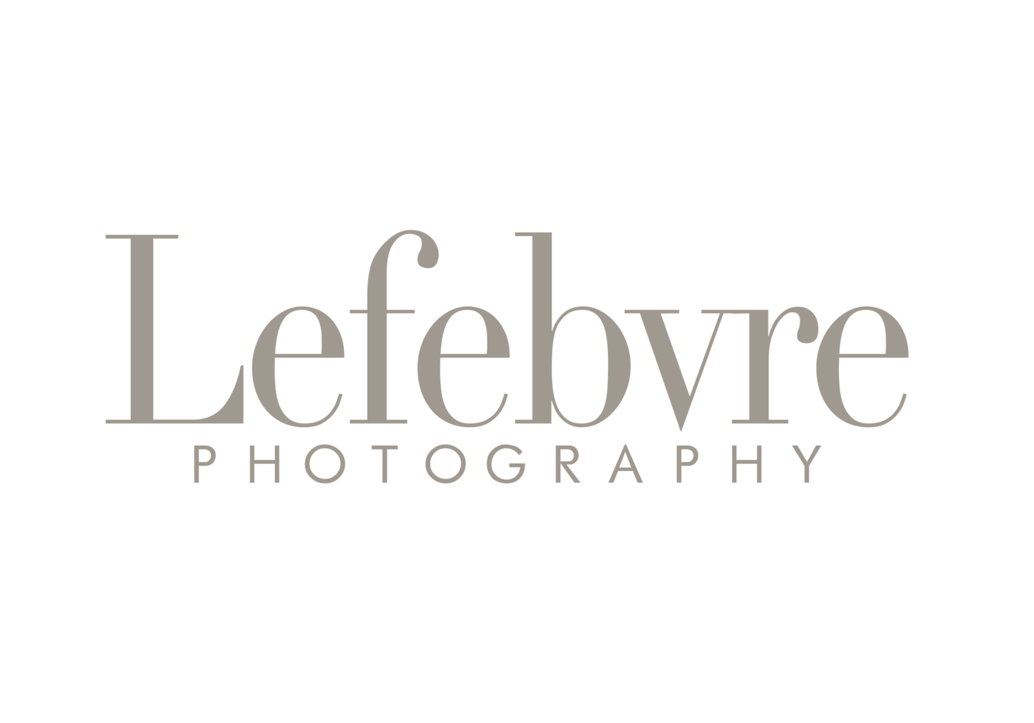 Lefebvre Photo | RI Wedding Photographers