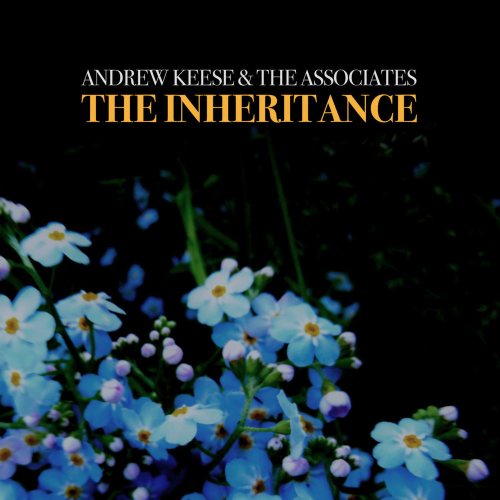 THE INHERITANCE  Chamber Pop/Rock