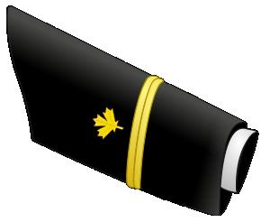 Acting Sub-Lieutenant (A/Slt)
