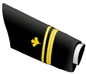 Sub-Lieutenant (SLt)