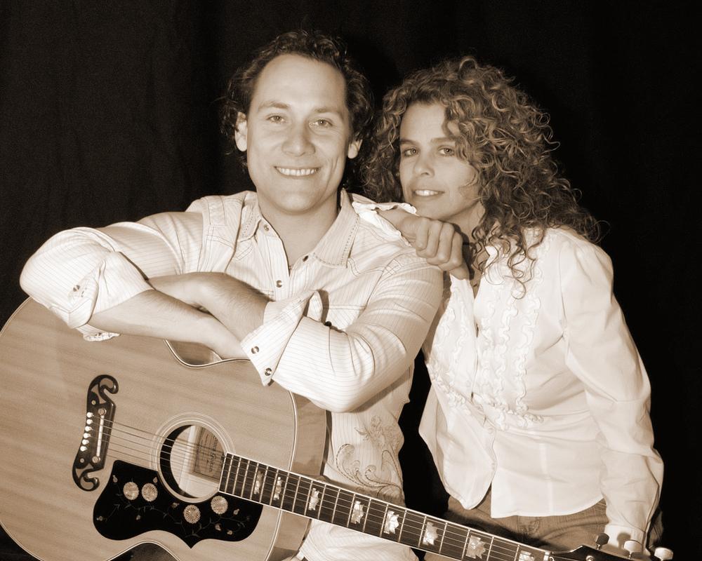 iDoCoach clients Rhonda and Greg Baker