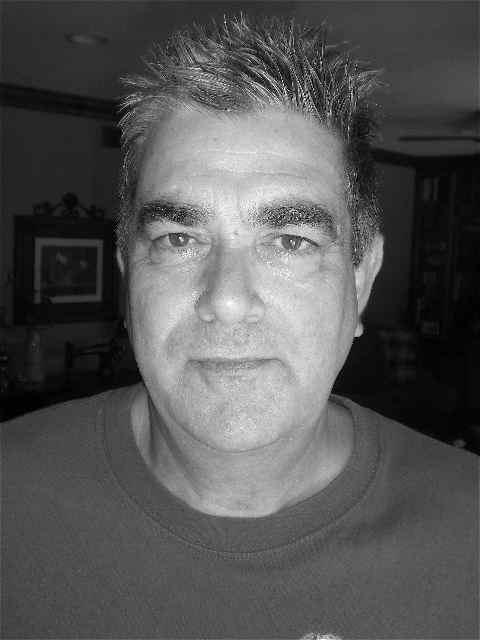 Kevin Savigar