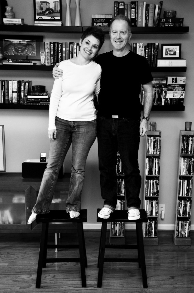 Kathy and Mark Cawley Spring HIll, Tennessee