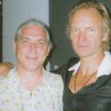 Torquil and Sting