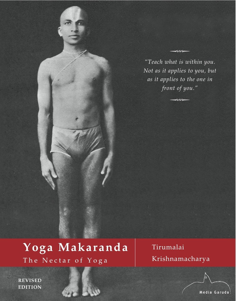 Yoga Makaranda | The Nectar of Yoga