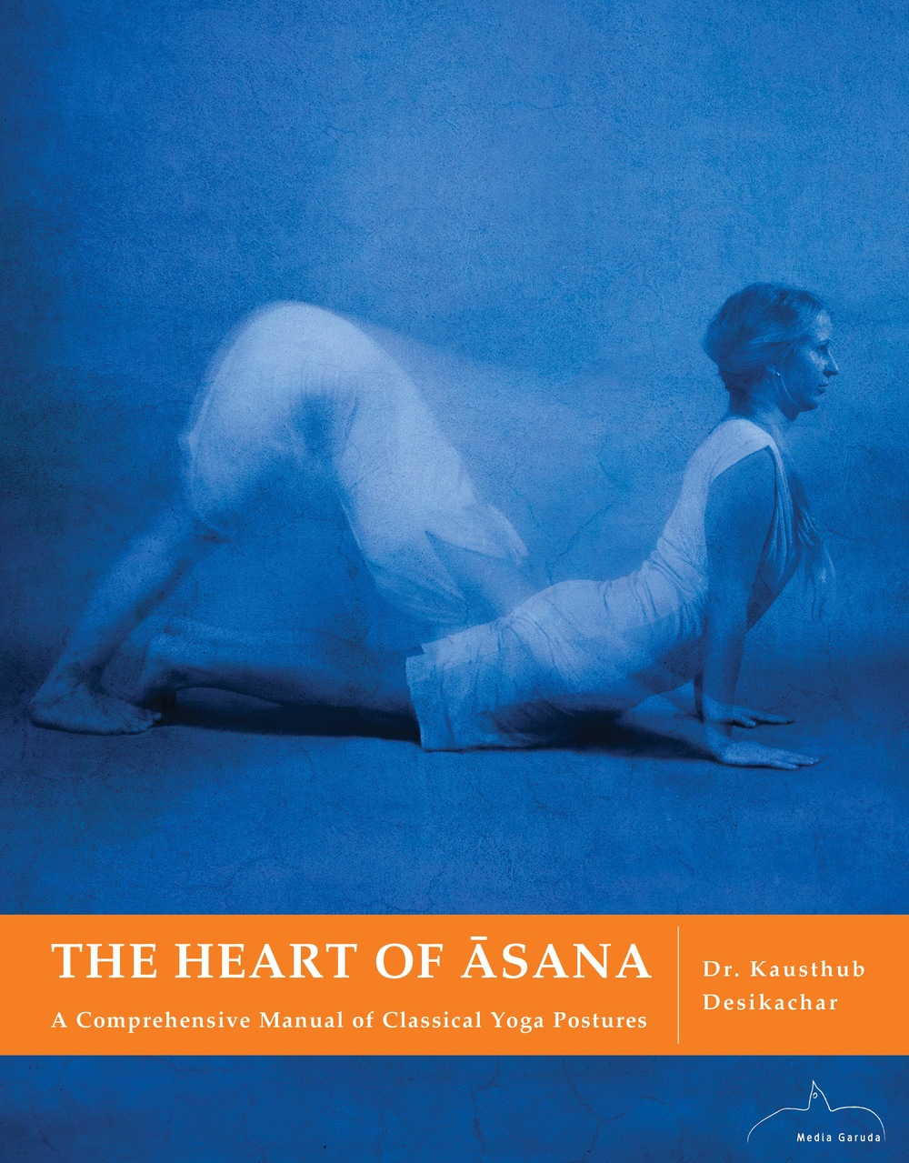 The Heart of Asana