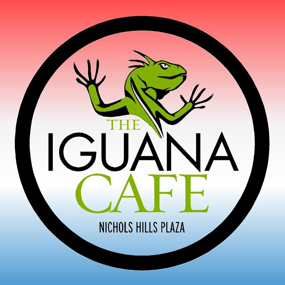 The Iguana Cafe, Nichols Hills Plaza
