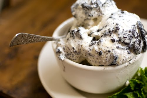 Cookies & Cream Ice-Cream
