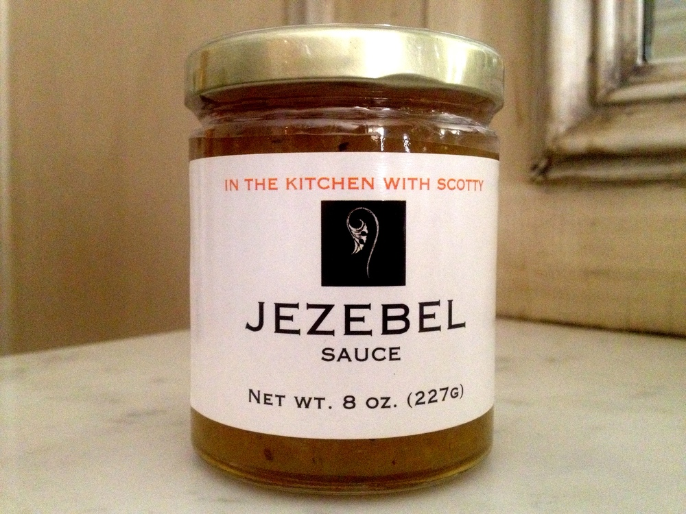 My Jezebel Sauce