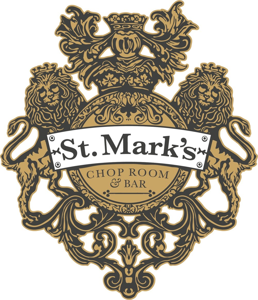 Saint Mark's Chop Room    in Nichols Hills Plaza