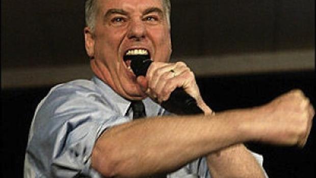 Howard Dean Primal Scream