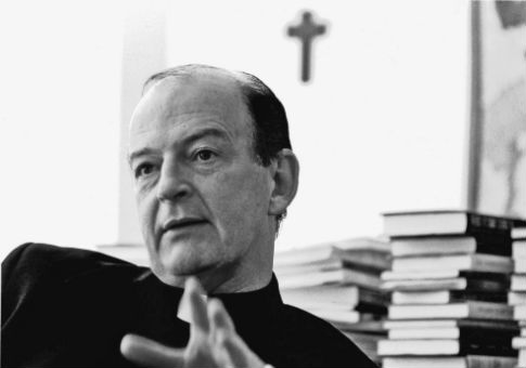 Fr. Richard John Neuhau