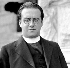 Fr. George Lemaitre