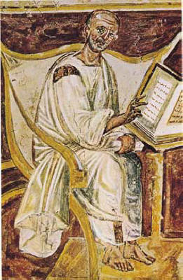 St. Augustine  By Unknown - http://www.30giorni.it/us/articolo.asp?id=3553, Public Domain, https://commons.wikimedia.org/w/index.php?curid=6029808