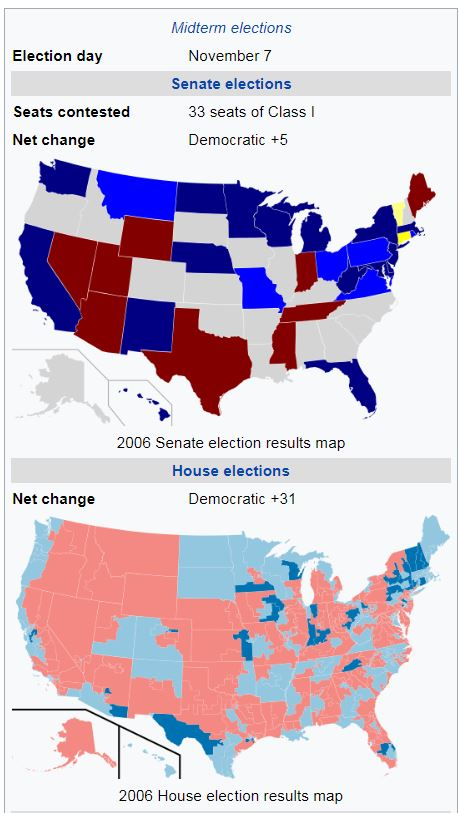 2006 House Elections 6