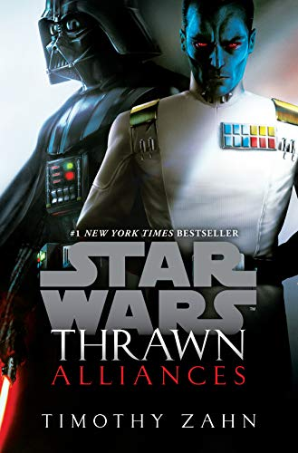 Old School Star Wars by Timothy Zahn