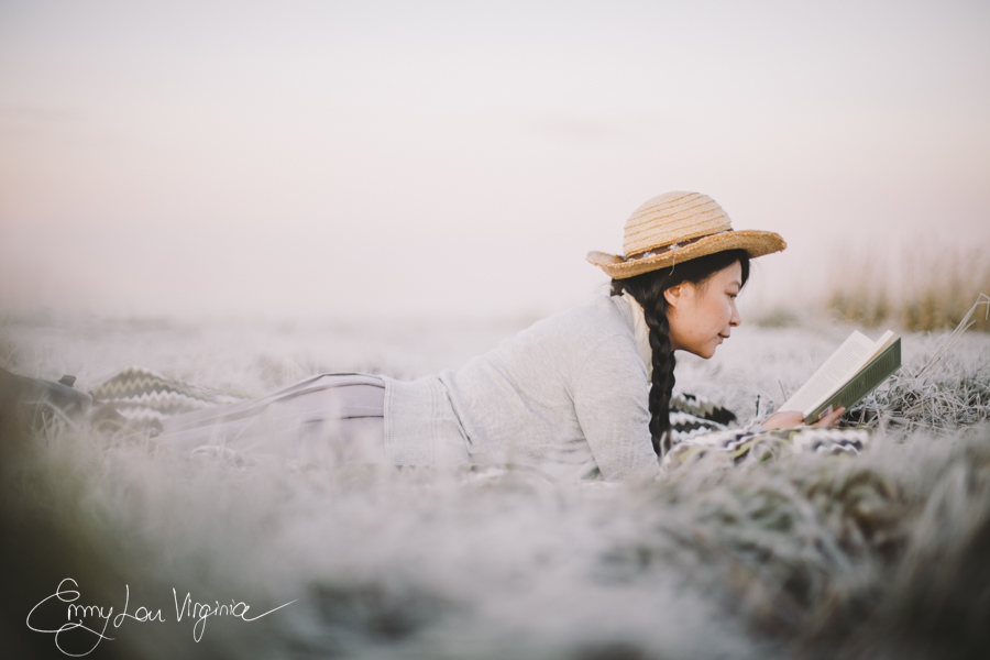 Vancouver Portrait Photographer - Anne of Green Gables - Emmy Lou Virginia Photography.jpg