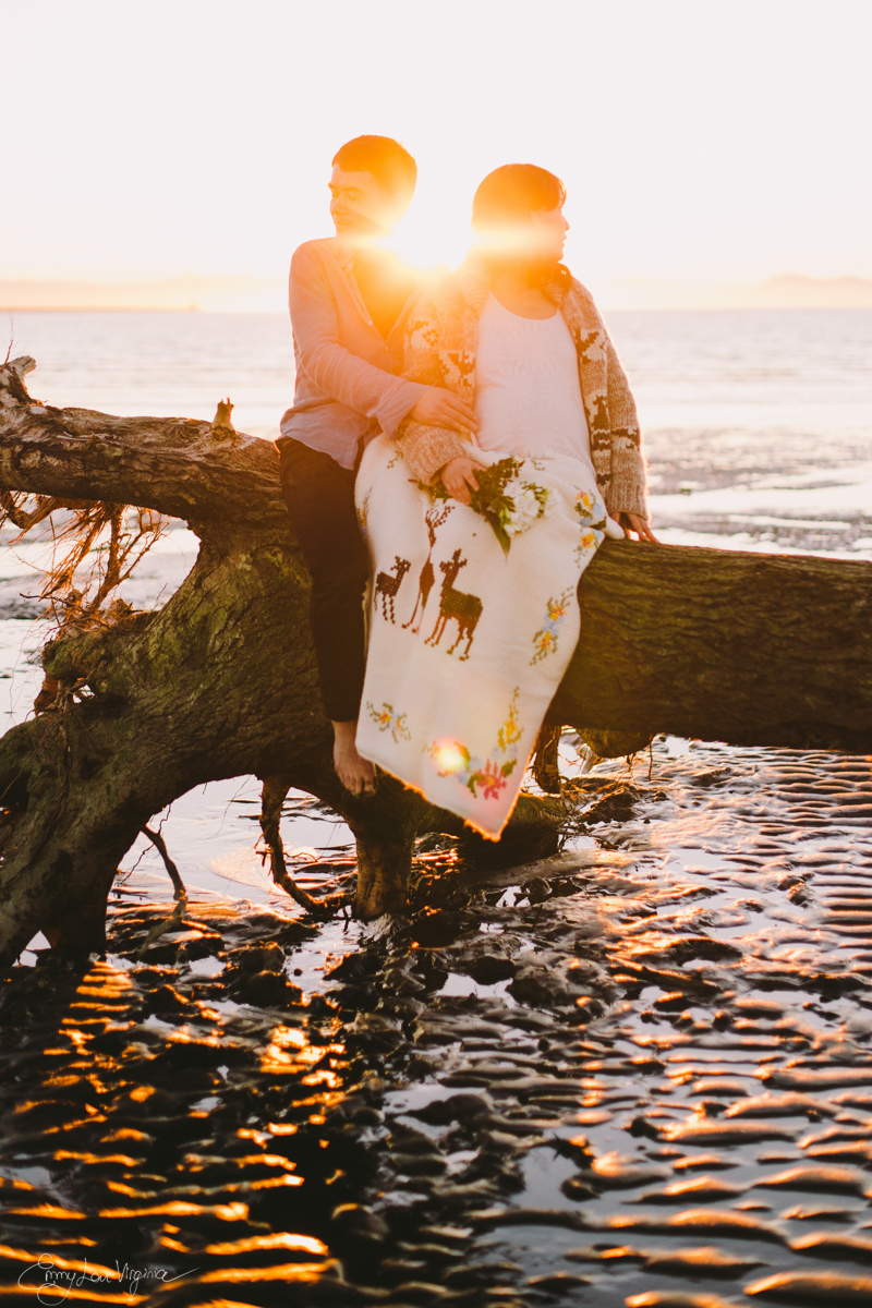 Vancouver Iona Beach Maternity Photographer - Emmy Lou Virginia Photography-31.jpg