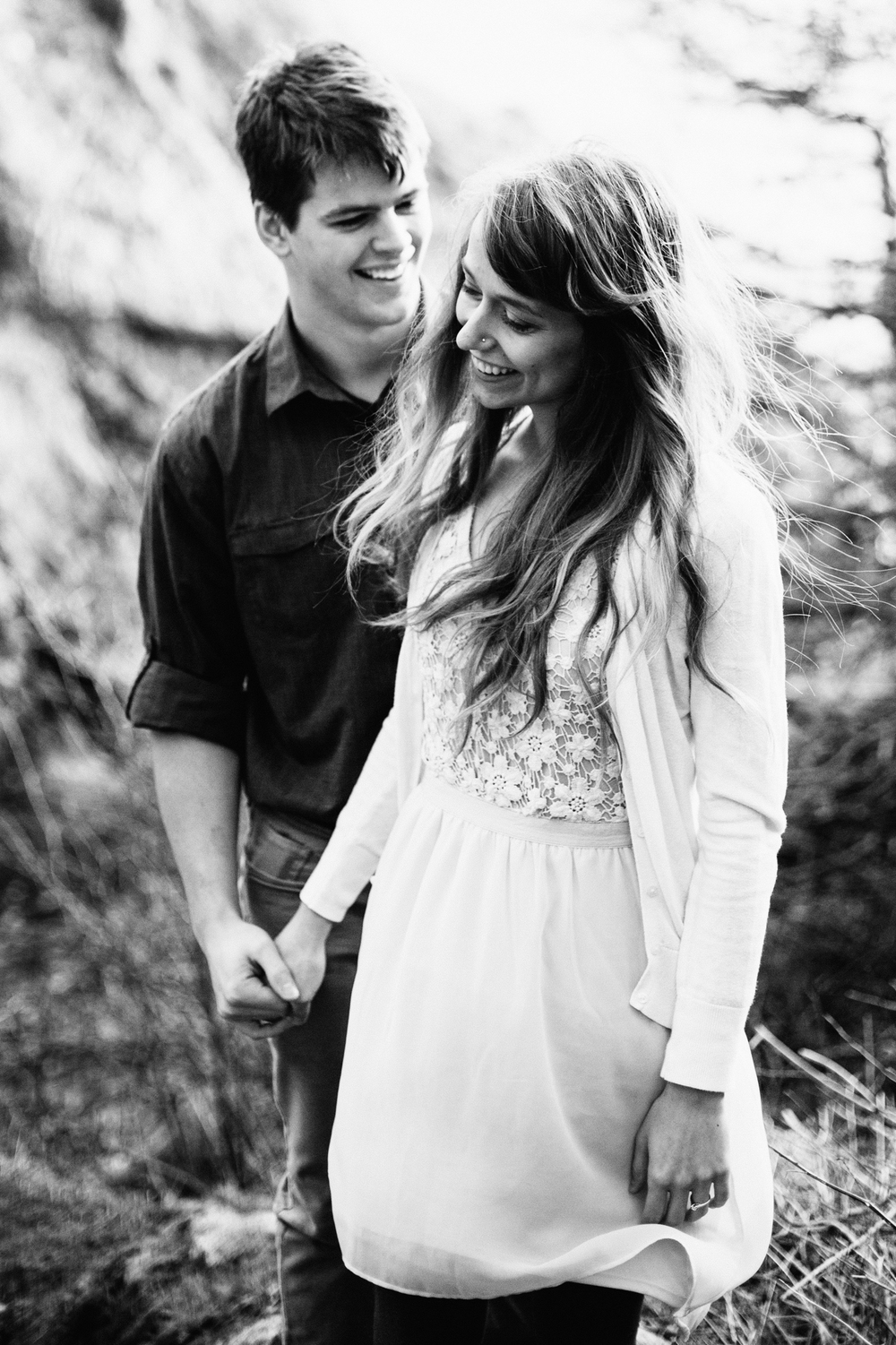 Vancouver Whytecliff Park Engagement Photographer - Emmy Lou Virginia Photography-17.jpg