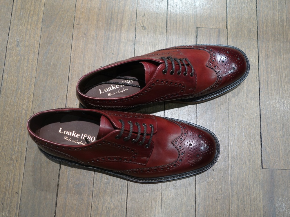 Brown Shoe Company Perth Sale